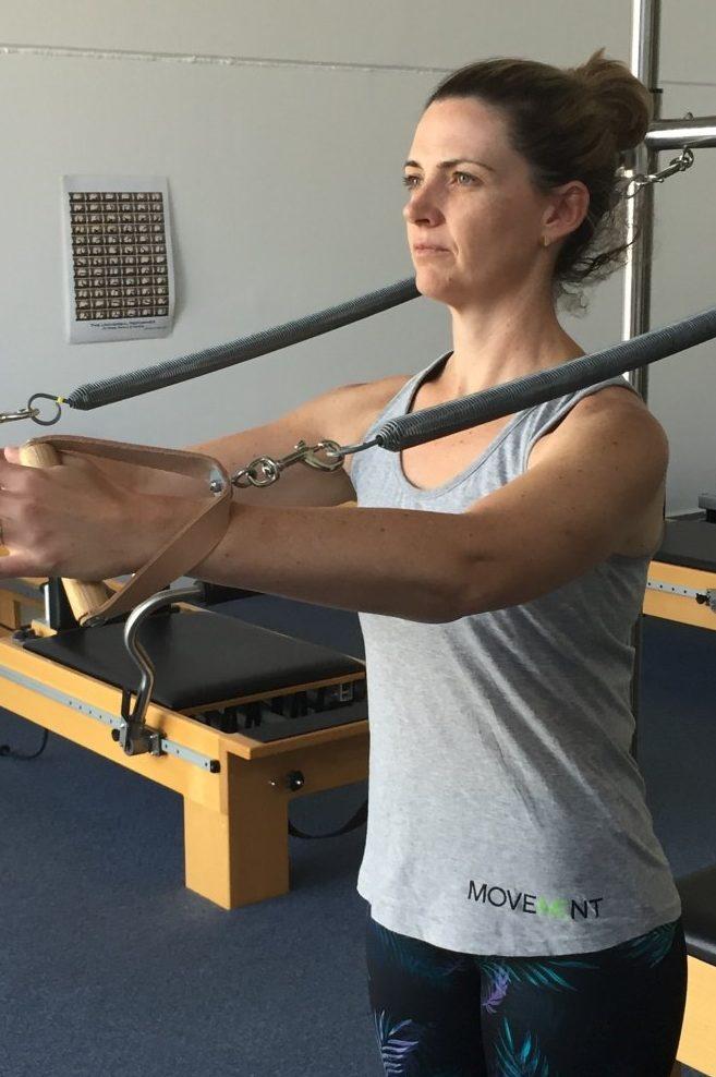 women's organic cotton workout tank